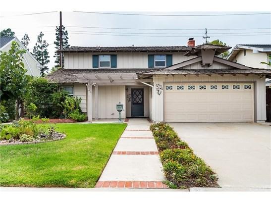 Single Family Residence - Redondo Beach, CA