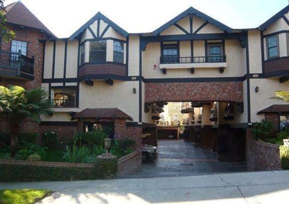 Townhouse - Redondo Beach, CA (photo 1)