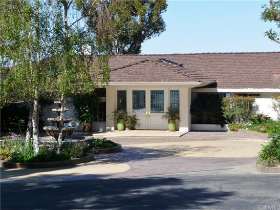 Single Family Residence, Ranch - Rolling Hills, CA (photo 4)