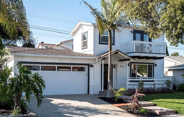 Single Family Residence - Torrance, CA (photo 1)