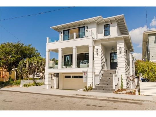 Single Family Residence - Manhattan Beach, CA (photo 4)
