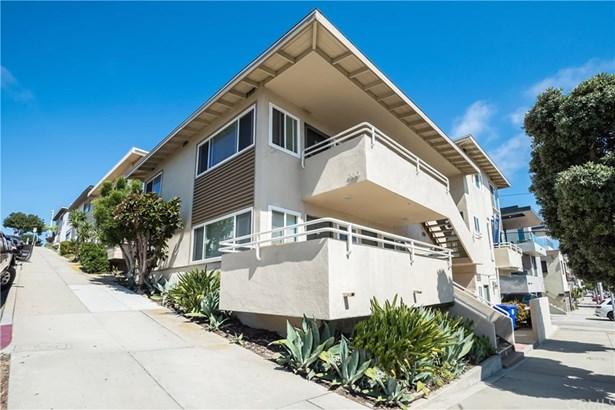 Triplex - Manhattan Beach, CA