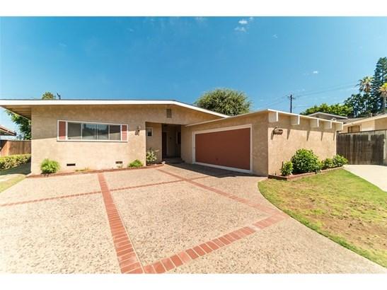 Single Family Residence - Rancho Palos Verdes, CA