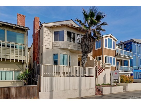 Single Family Residence, Cottage - Manhattan Beach, CA (photo 1)