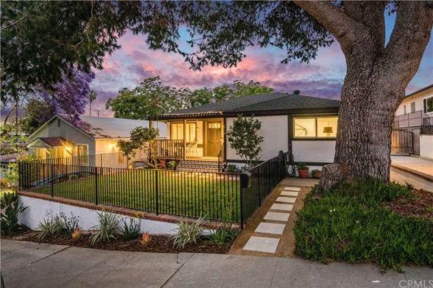 Single Family Residence, Modern - Playa del Rey, CA