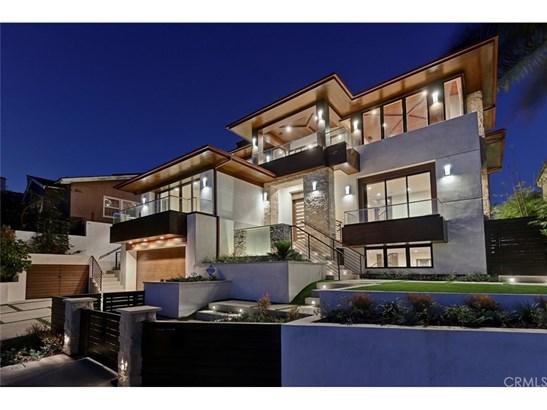 Contemporary,Modern, Single Family Residence - Manhattan Beach, CA (photo 1)