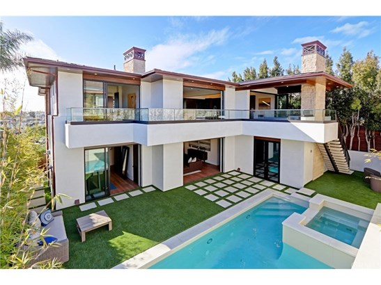 Contemporary,Modern, Single Family Residence - Manhattan Beach, CA (photo 2)