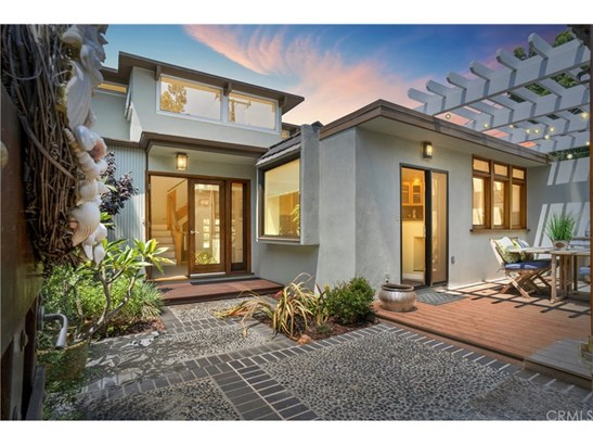 Single Family Residence, Modern - Manhattan Beach, CA (photo 1)