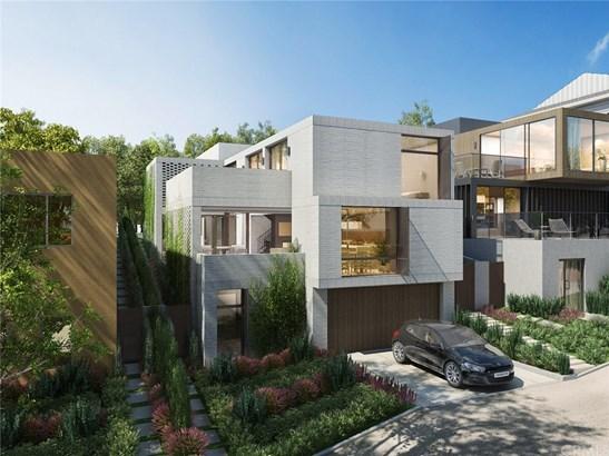 Single Family Residence, Contemporary - Hermosa Beach, CA (photo 1)