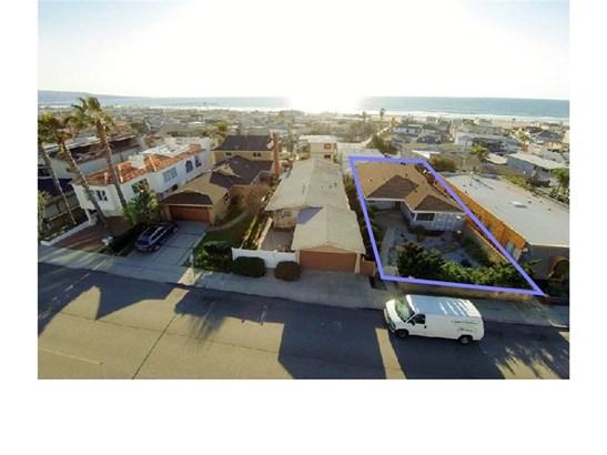 Single Family Residence, Contemporary - Hermosa Beach, CA (photo 2)