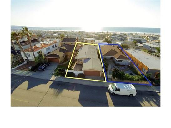 Single Family Residence, Contemporary - Hermosa Beach, CA (photo 3)