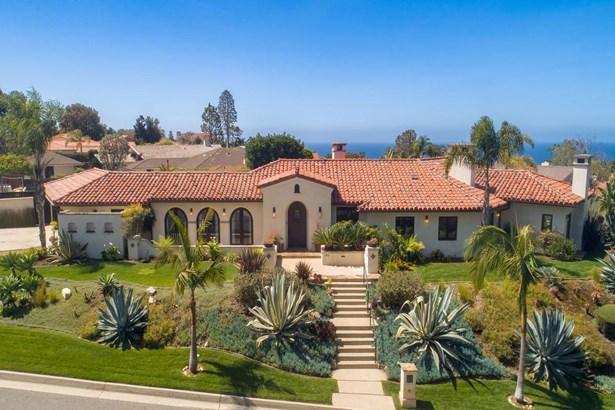 2901 Via Anacapa, Palos Verdes Estates, CA - USA (photo 1)