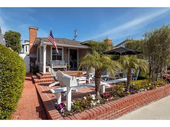 Single Family Residence, Cottage - Manhattan Beach, CA (photo 1)