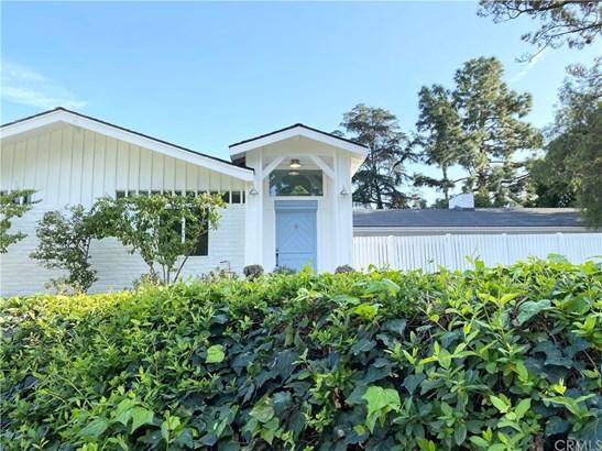 Single Family Residence - Fullerton, CA