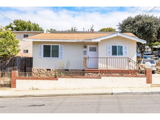 Single Family Residence - El Segundo, CA (photo 1)
