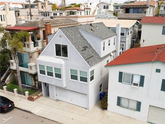 Quadruplex, Cottage,Traditional - Hermosa Beach, CA (photo 3)