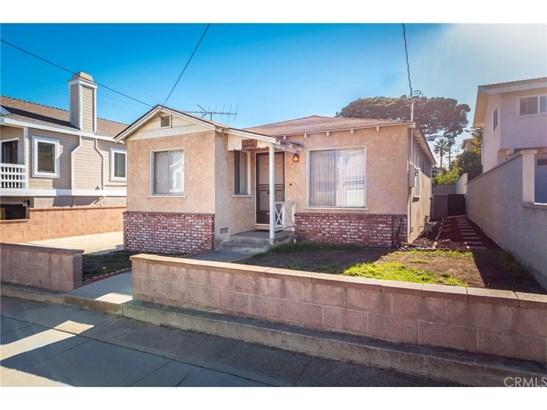 Single Family Residence, Bungalow - Hermosa Beach, CA (photo 1)