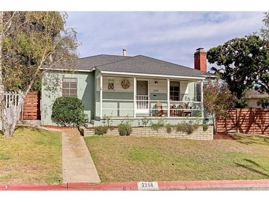 Single Family Residence, Bungalow,Cottage - Hermosa Beach, CA (photo 3)