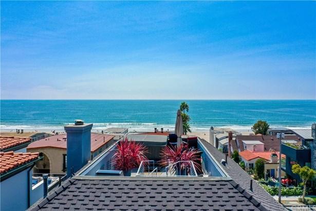Duplex - Manhattan Beach, CA