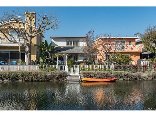 Single Family Residence - Venice, CA (photo 1)