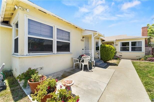 Traditional, Duplex - Ladera Heights, CA