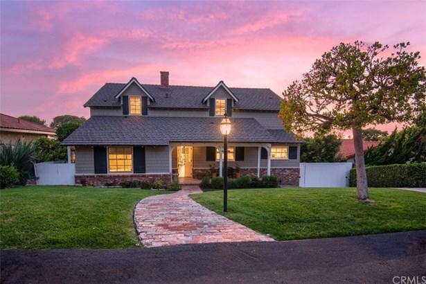 Single Family Residence - Palos Verdes Estates, CA