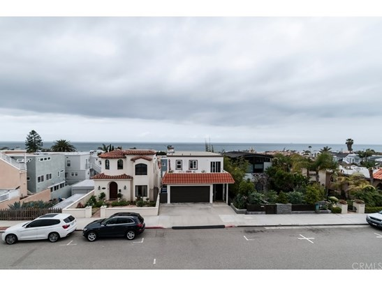 Single Family Residence - Hermosa Beach, CA (photo 1)