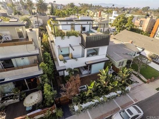 Single Family Residence, Modern - Venice, CA (photo 1)