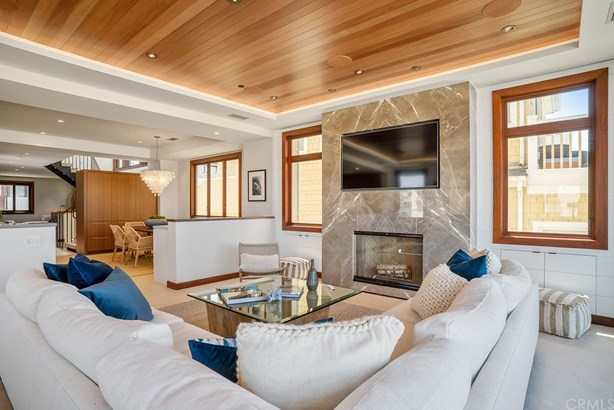 Single Family Residence, Contemporary,Custom Built,Modern - Hermosa Beach, CA (photo 4)