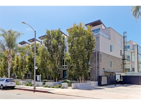Townhouse, Contemporary,Modern - Marina del Rey, CA (photo 1)