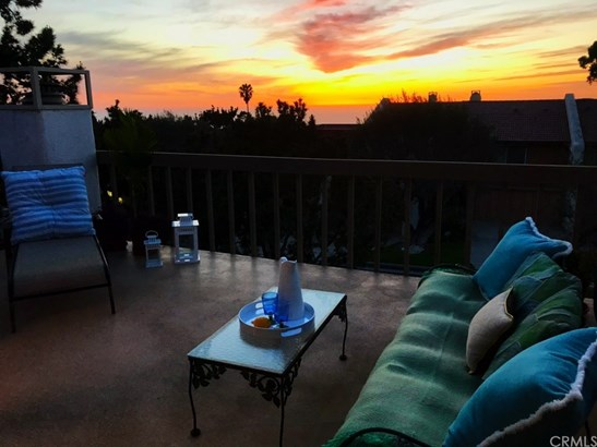 Townhouse - Rolling Hills Estates, CA (photo 1)