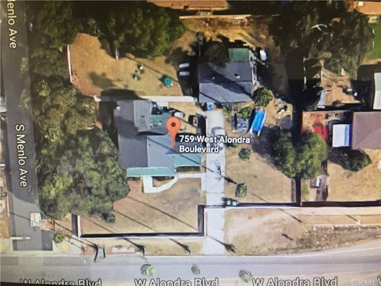 Single Family Residence - Gardena, CA (photo 2)