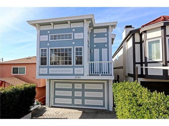 Cape Cod, Single Family Residence - Redondo Beach, CA (photo 1)