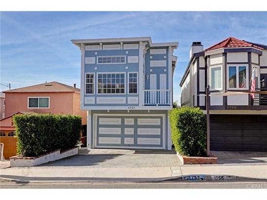 Cape Cod, Single Family Residence - Redondo Beach, CA (photo 2)