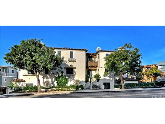 Single Family Residence, Traditional - Manhattan Beach, CA (photo 4)