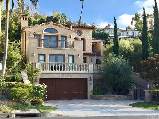 Single Family Residence - Palos Verdes Estates, CA (photo 1)