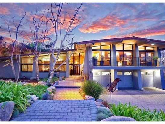 Single Family Residence - Rolling Hills Estates, CA (photo 1)