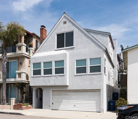Single Family Residence, Cottage - Hermosa Beach, CA (photo 1)