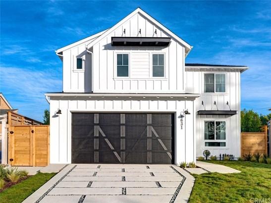 Single Family Residence - Los Angeles, CA