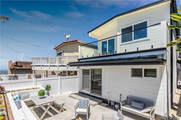 Single Family Residence, Modern - Hermosa Beach, CA