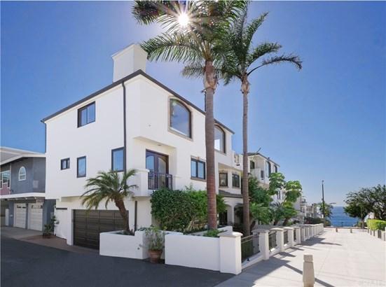 Townhouse, Spanish - Manhattan Beach, CA