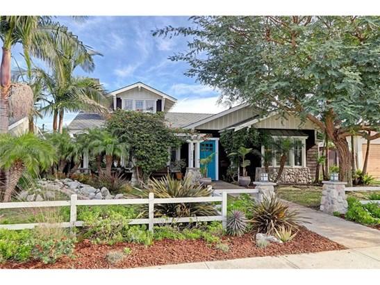 Single Family Residence, Traditional - Redondo Beach, CA (photo 1)