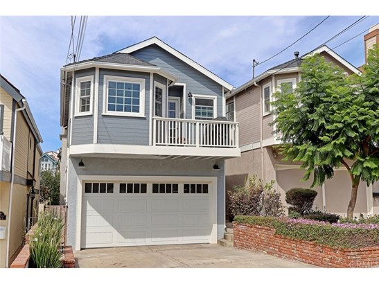 Single Family Residence - Redondo Beach, CA (photo 1)