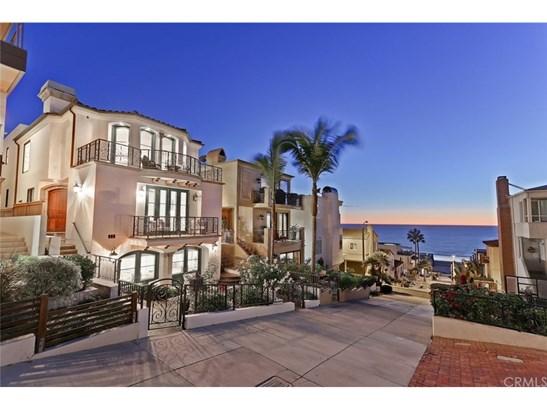 Single Family Residence - Manhattan Beach, CA (photo 1)