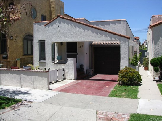 Single Family Residence, Spanish - Long Beach, CA (photo 2)