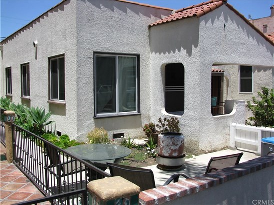 Single Family Residence, Spanish - Long Beach, CA (photo 3)