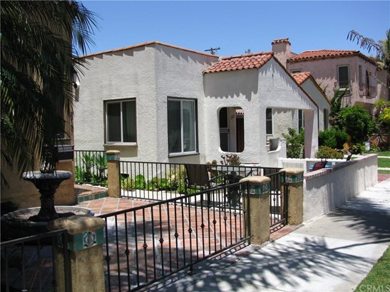 Single Family Residence, Spanish - Long Beach, CA (photo 4)