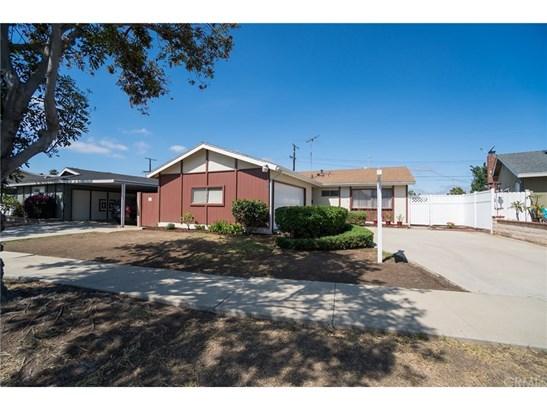 Single Family Residence, Traditional - Wilmington, CA (photo 4)
