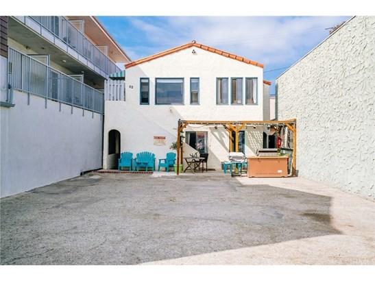 Duplex - Hermosa Beach, CA (photo 2)