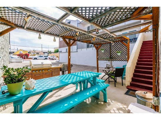 Duplex - Hermosa Beach, CA (photo 4)